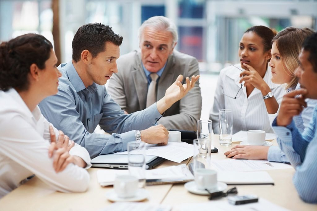 cabinet de recrutement cadre commercial